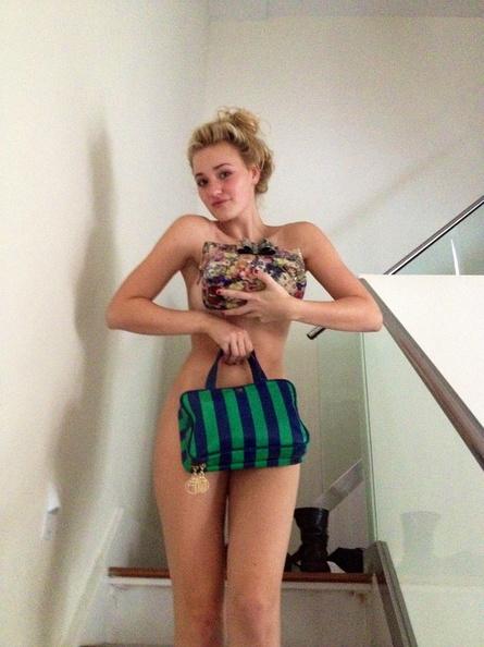 Michalka Sisters nude desnuda hot pics (22)