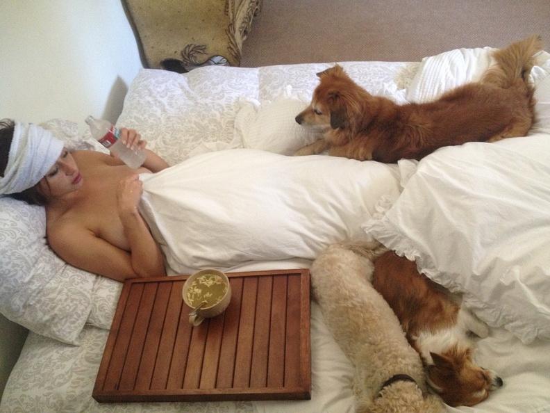 Michalka Sisters nude desnuda hot pics (9)