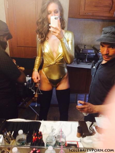 Emily Didonato nude porn xxx hot pics descuidos desnuda (5)