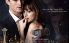 50 sombras de Grey Dakota Johnson