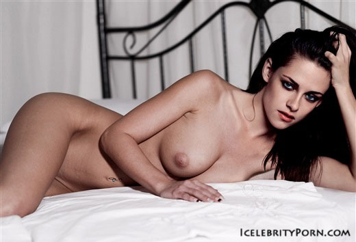 Share your hot kristen stewart porno apologise