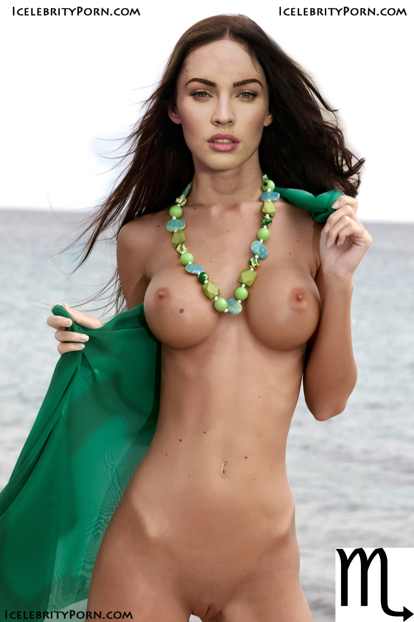 Megan Fox Desnuda xxx Porno - Megan Fox nude desnuda xxx hot pics play boy descuidos (6)