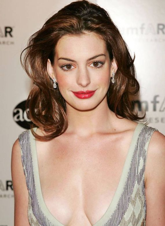Anne Hathaway Nude Desnuda sex tape hot pics xxx porn video nudes celebrity hot caliente (13)