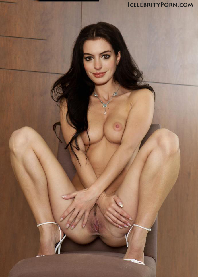 Anne Hathaway Nude Desnuda sex tape hot pics xxx porn video nudes celebrity hot caliente (7)