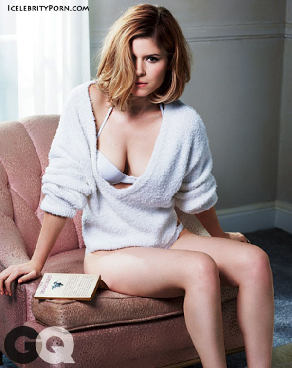 Slut. man kate mara nua ass