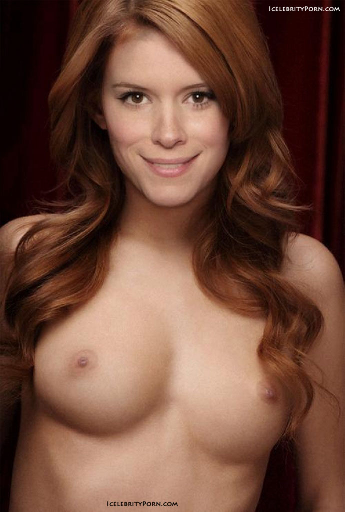 from Landon nude pics of kate mara