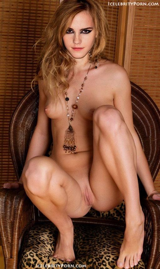 Emma Watson nude desnuda porn xxx descuidos desnudos hot pics (61)
