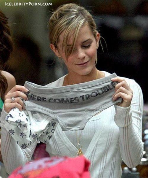 Emma Watson nude desnuda porn xxx descuidos desnudos hot pics (68)