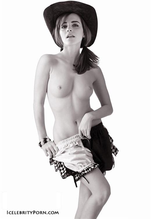 Emma Watson nude desnuda porn xxx descuidos desnudos hot pics (89)