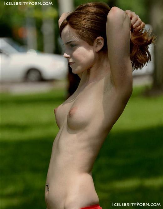 Emma Watson nude desnuda porn xxx descuidos desnudos hot pics (90)
