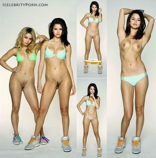 Selena Gomez desnuda xxx video porno nude celebrity nude celebrity porn descuidos  (85)