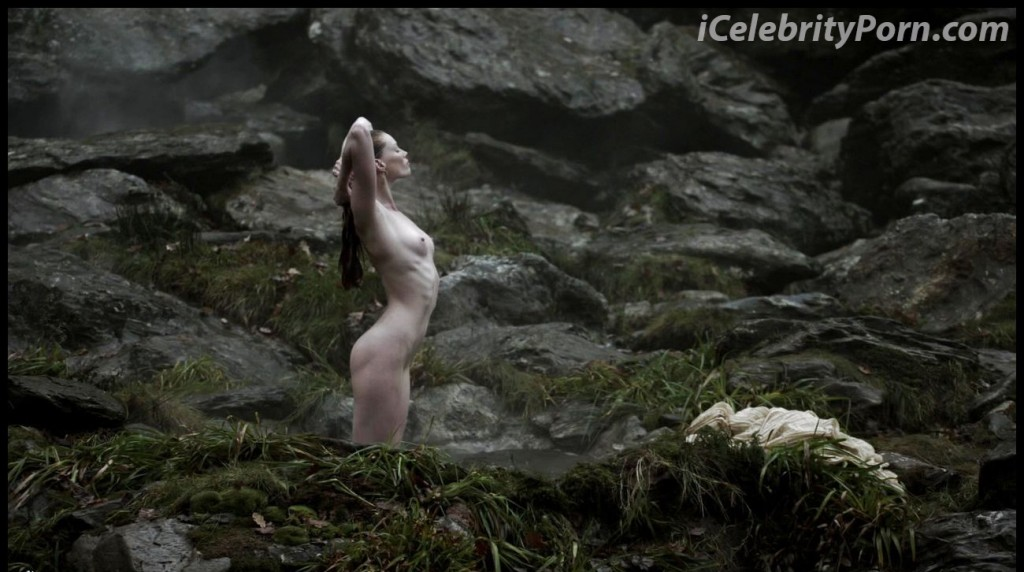 Alyssa sutherland nude scene in vikings scandalplanetcom - 3 part 4
