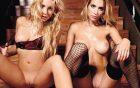 Yamila Piñeiro y Paula Avila Desnudas xxx Porno
