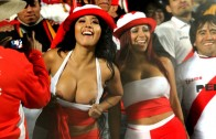 Deysi Araujo Video Sexual Porno Follando xxx puta perra cachera desnuda jugadora candy puta (20)