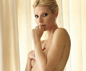 Porn fake gwyneth paltrow