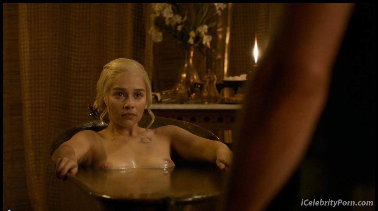 Actrices Porno En Juego De Tronos emilia clarke desnuda colección fotos y videos