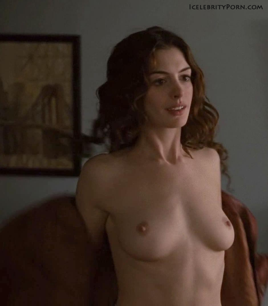 Anne Hathaway Nude Desnuda sex tape hot pics xxx porn video nudes celebrity hot caliente.. (2)