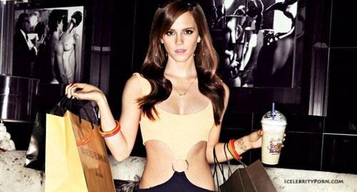 Emma Watson nude desnuda porn xxx descuidos desnudos hot pics (108)