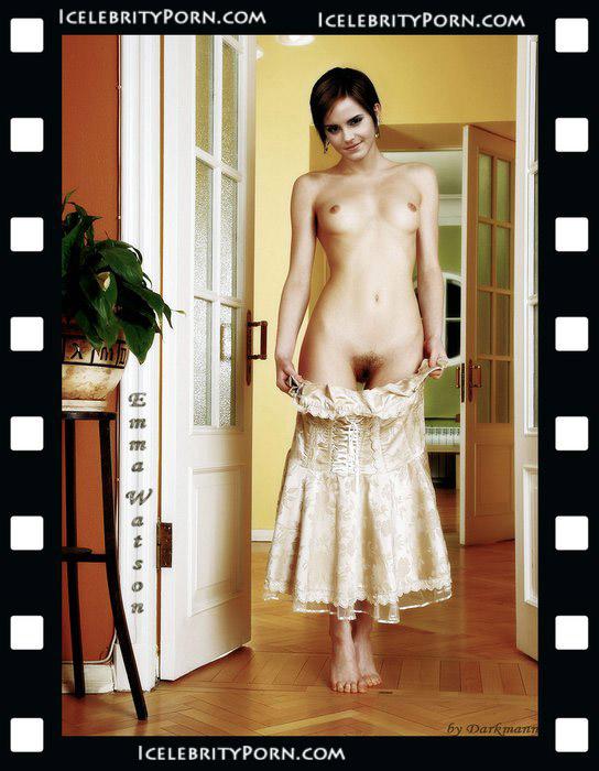 Emma Watson nude desnuda porn xxx descuidos desnudos hot pics (120)