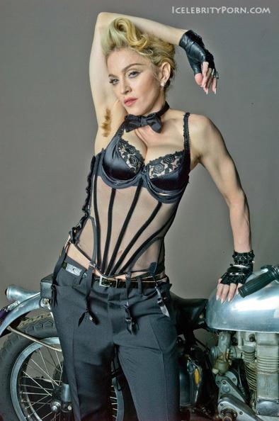 Madonna Desnuda Fotos Sexys sensuales porno xxx nudes naked (8)