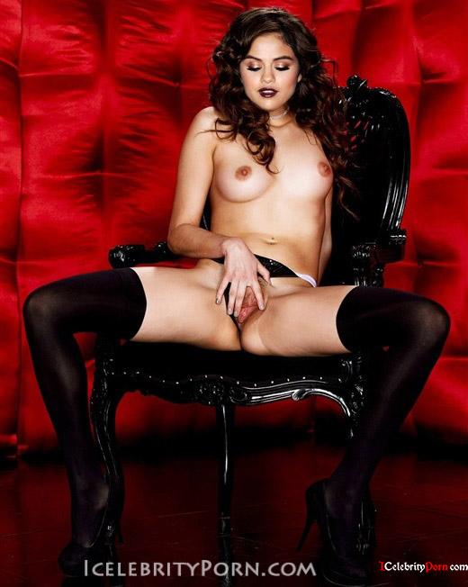 Selena Gomez desnuda xxx video porno nude celebrity nude celebrity porn descuidos (35)