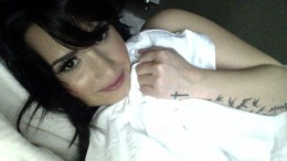 Fotos de Demi Lovato Desnuda xxx Porno video sex tape follando nudes naked nudes hot sexy  (7)