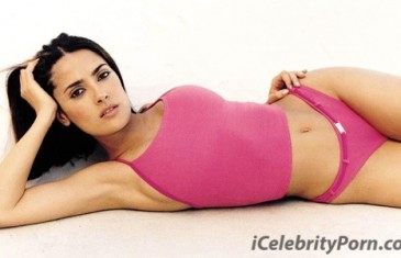 Salma Hayek Descuidos Sexys Video Porno xxx