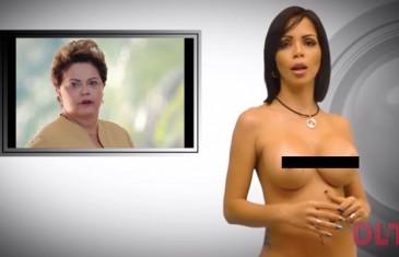 Noticias al Desnudo Vídeo Completo sin Censura N°1