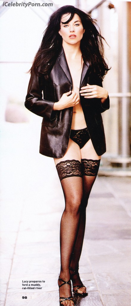ENTRADA Lucy Lawless Xena Princesa Guerrera Fotos y Video xxx porno sexy sensual  amateur spartacus escenas sexuales sex tape porn celebrity nudes (4)