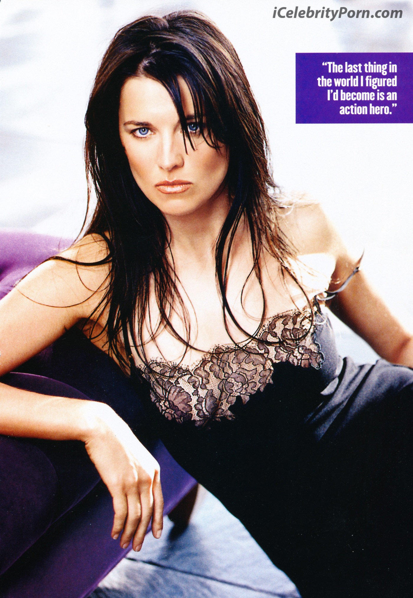 Videos scenes lucy sex business lawless
