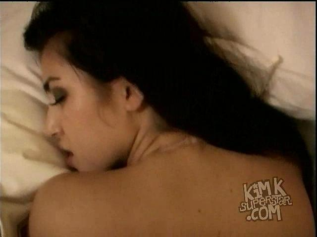 Kim Kardashian desnuda xxx hacker sex tape video (128)