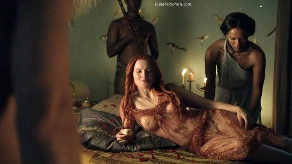 Lucy Lawless Xena Princesa Guerrera Fotos y Vídeo xxx porno sexy sensual amateur spartacus escenas sexuales sex tape porn celebrity nudes (2)