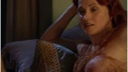 Lucy Lawless Xena Princesa Guerrera Fotos y Vídeo xxx porno sexy sensual  amateur spartacus escenas sexuales sex tape porn celebrity nudes  (20)