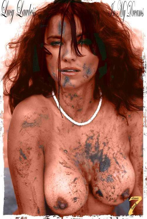 Lucy Lawless Xena Princesa Guerrera Fotos y Vídeo xxx porno sexy sensual amateur spartacus escenas sexuales sex tape porn celebrity nudes (7)