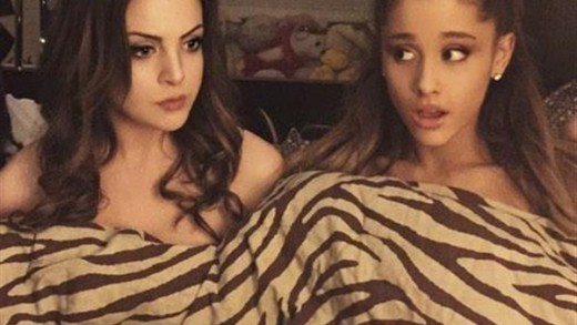 Ariana Grande xxx Fotos Desnuda Porno Part 2 - sex-tape-xxx-porn-video-pics-photo-nude-fake-leaked-celebrity (2)