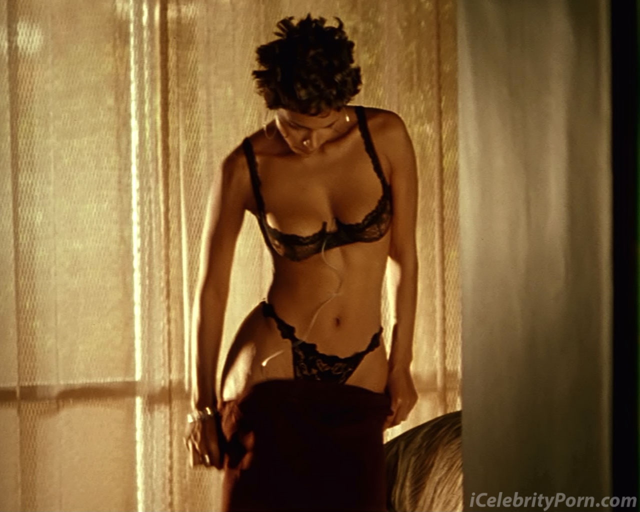 Halle Berry Xxx Desnuda Fotos Porno Sex Tape-5047