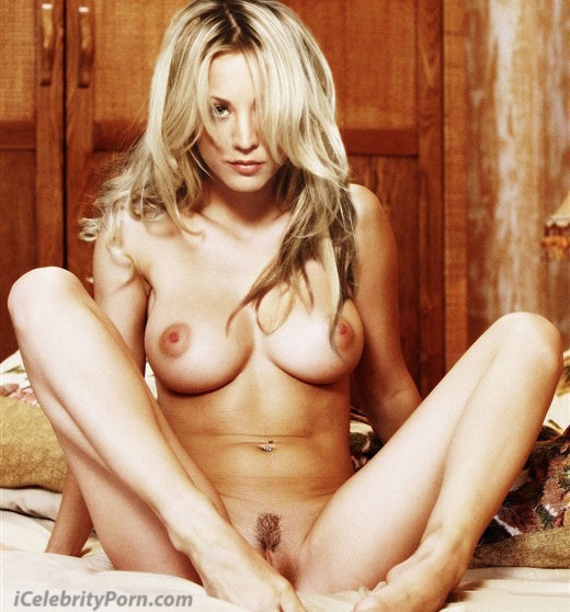 Recommend Nude photos of kaley cuoco