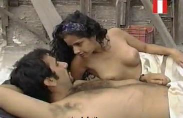 xxx Melania Urbina Desnuda Follando película Django