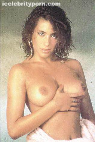Xxx Sabrina Salerno Fotos Desnuda Sensuales