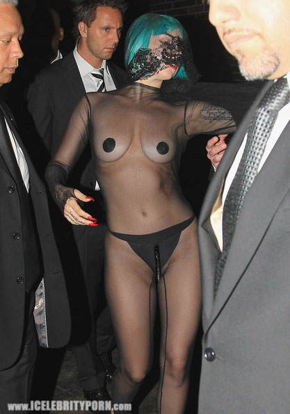 For Lady gaga desnuda xxx apologise, but