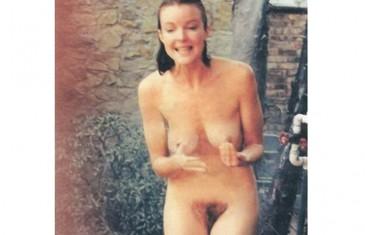 Marcia Cross xxx Actriz Famosa Fotos Desnuda