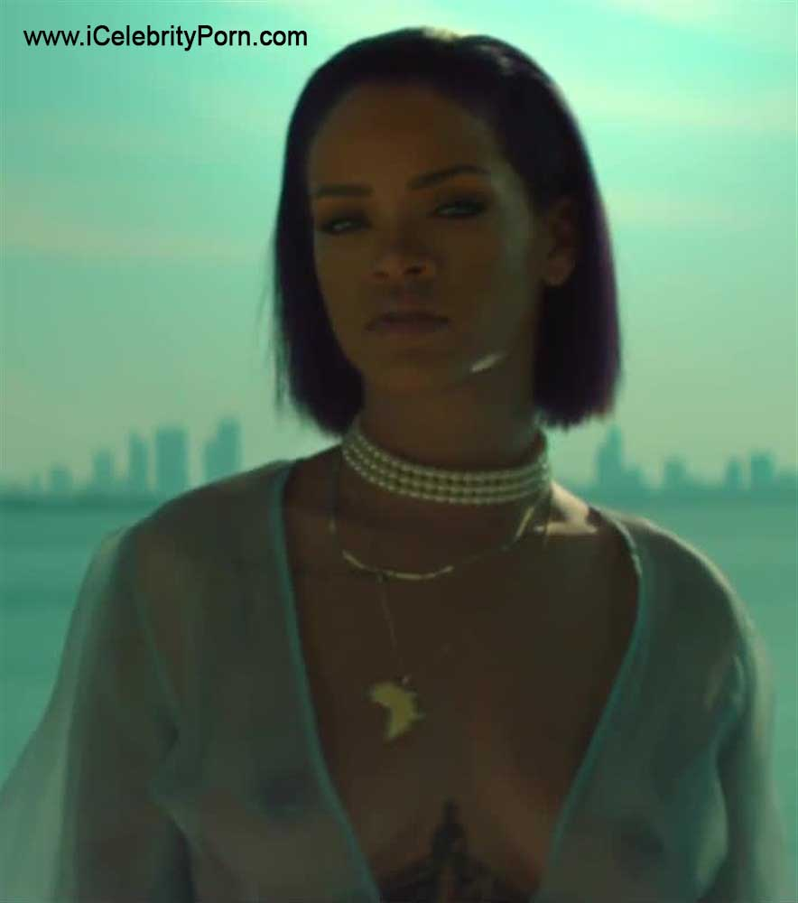 RIHANNA VIDEO XXX - Rihanna descuido Musical -cantantes-desnudas-upskin-videos-fotos-follando-tetas-vagina-celebridades-hollywood-porno (4)