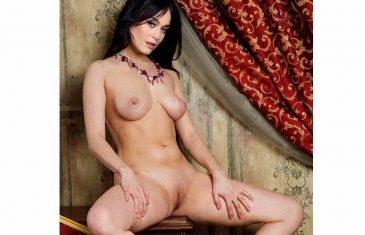 Katy Perry Desnuda mostrando su Vagina – XXX