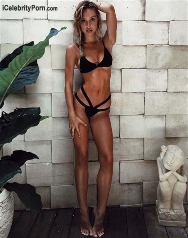 alexis-ren-toplles-famosas-desnudas-snapchat-xxx-pechos-tetas-3