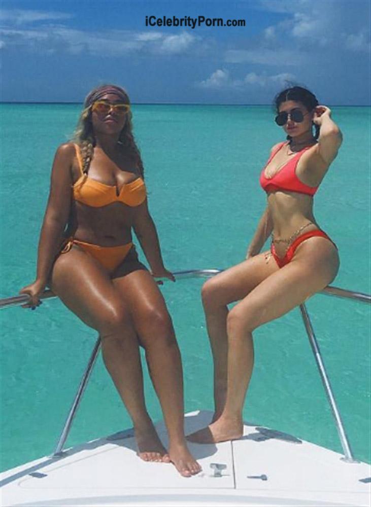 Tan xxx bikini