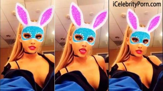 Ariana-Grande-se-desnuda-en-un-video-xxx-tetas-fotos-porno-video-filtrado-sin-censura