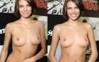 Lauren Cohan xxx – Epico video porno – filtrada escena porno The Walking Dead