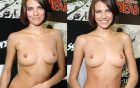 Lauren Cohan xxx – Epico video porno – filtrada escena porno The Walking Dead