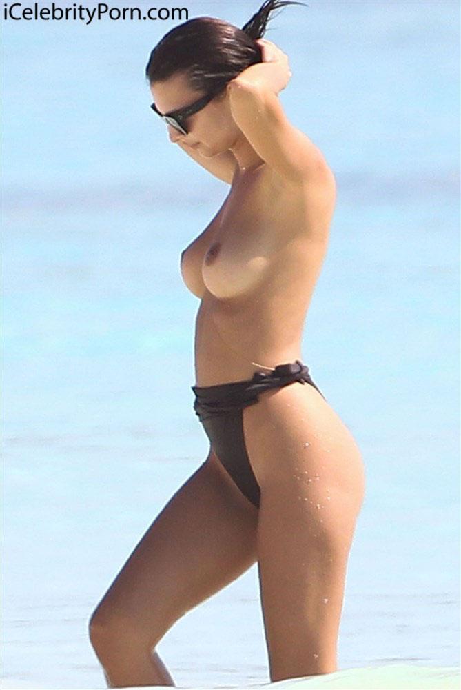 Emily Ratajkowski fotos xxx  - modelo desnuda - famosas denudas - porno - 2017