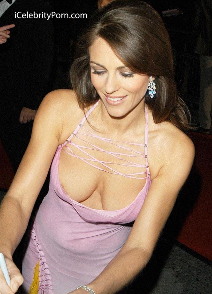 Sandra Hess Nude Clip
